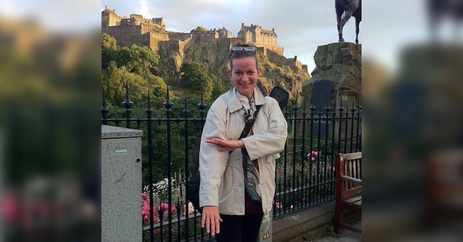 Performer at Edinburgh Festival reported to police for antisemitic 'quenelle' gesture