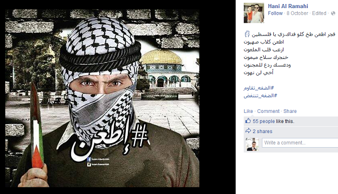 Report reveals UNRWA employees' incitement against Jews