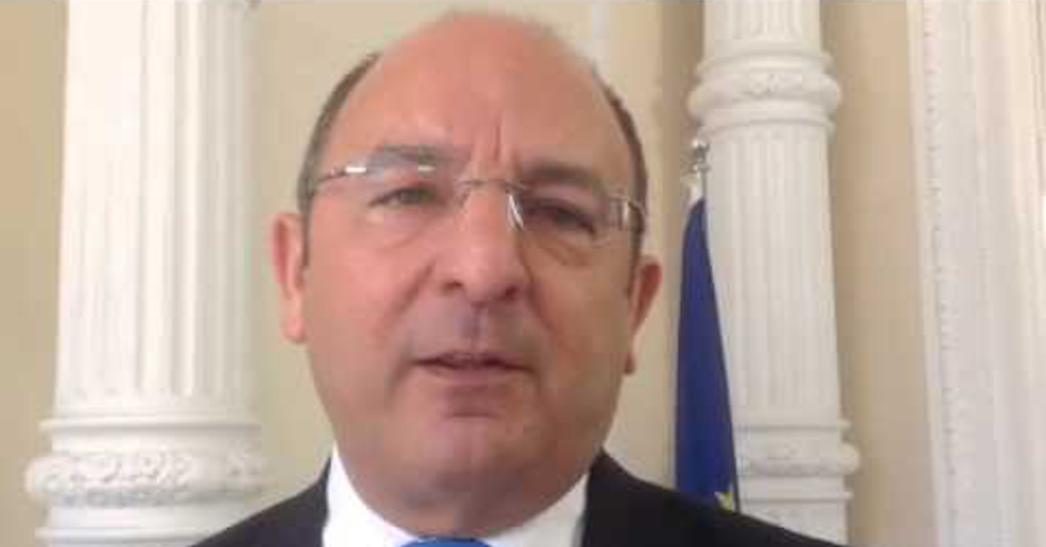 Maltese Social Solidarity Minister defends antisemitic comments by consultant
