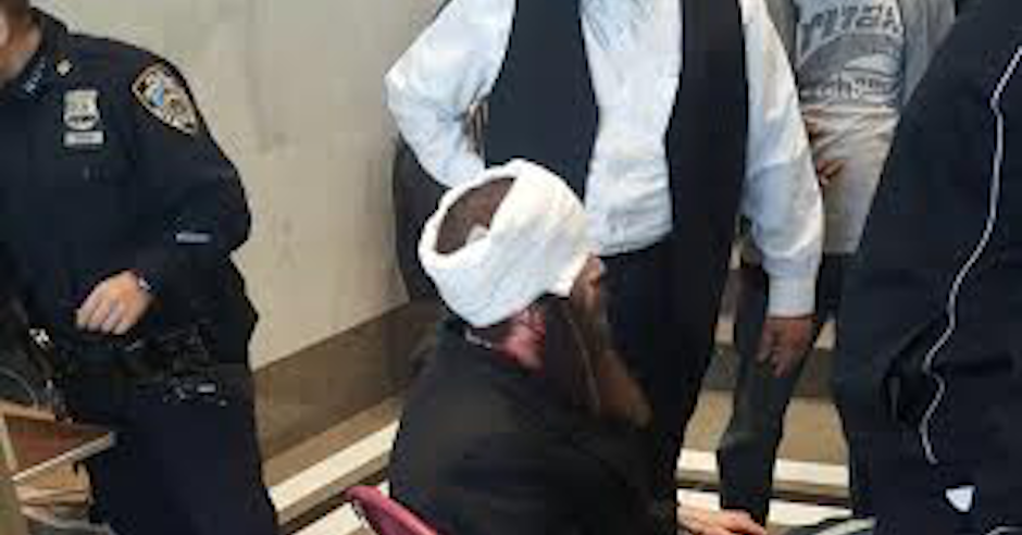 New York Jewish man attacked in broad daylight in latest in a spate of attacks
