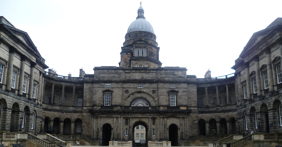 "Jewish students in Scotland ""feeling compelled to deny or hide their Jewish identity"""