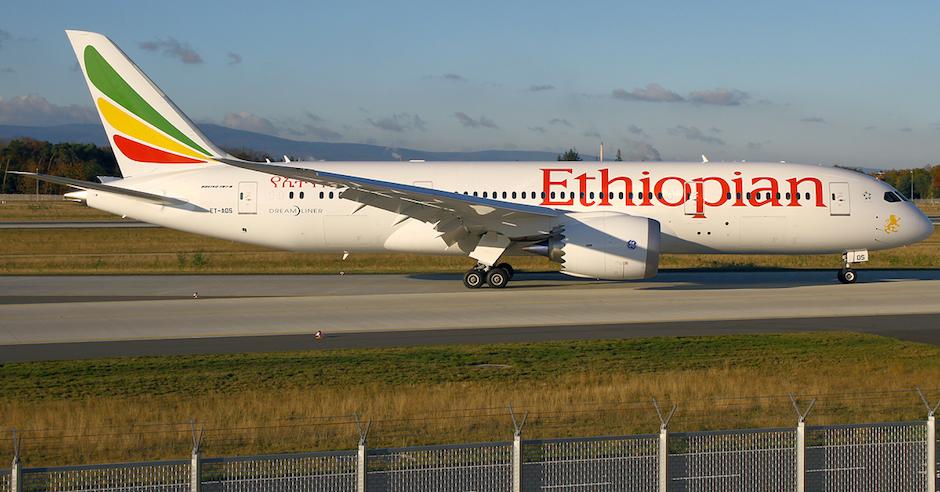 Sudanese man tries to murder Jewish passenger on Ethiopian Airlines flight