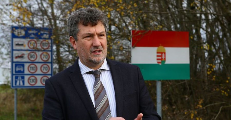 "Hungarian mayor claims that ""Israel and international business"" were behind the Paris attacks"