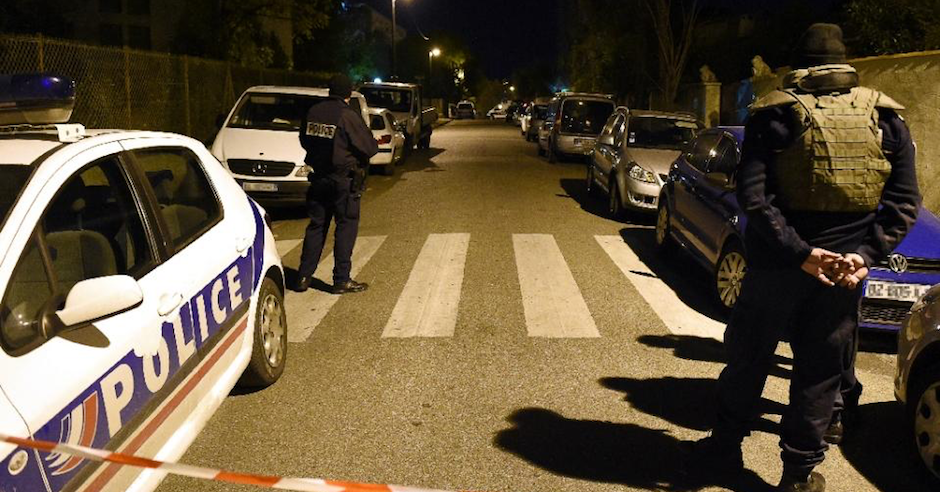 ISIS supporters stab Jewish man wearing kippah in Marseille