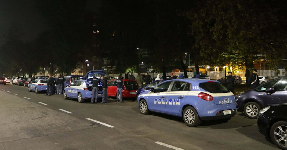 Jewish man stabbed multiple times in planned attack outside kosher pizzeria in Milan