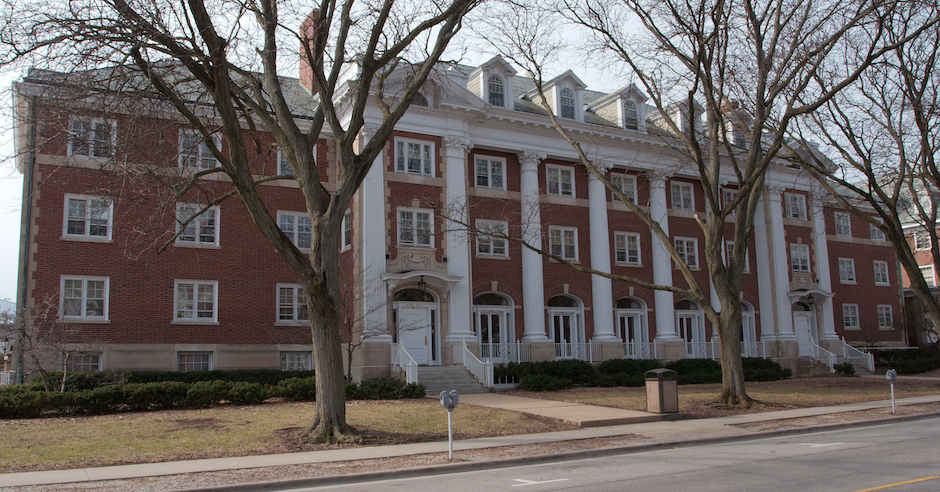 University of Illinois pays out $875,000 to avoid hiring antisemitic professor