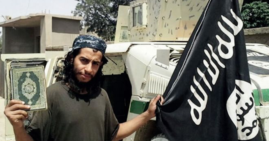 "Paris attacks mastermind wanted to ""do worse in districts close to the Jews"""