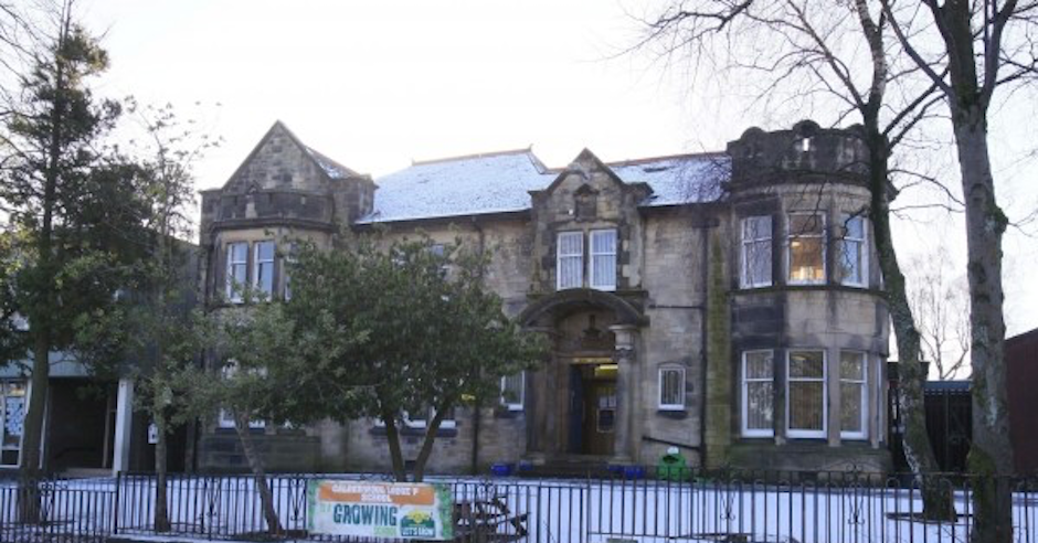 Only Jewish school in Scotland forced to hire security guard