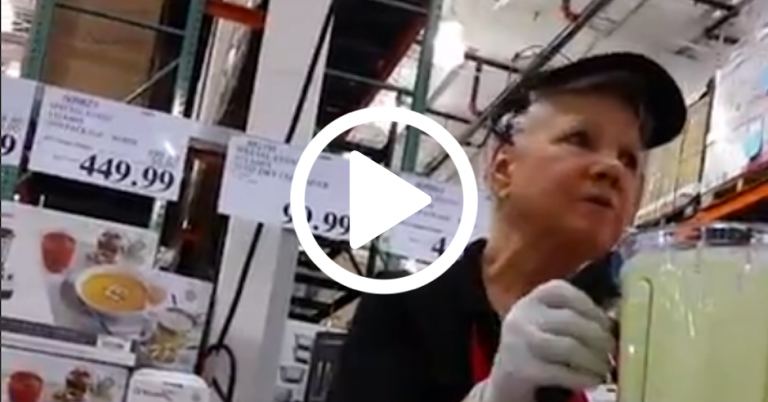 Man subjected to antisemitic abuse by blender demonstrator at Costco in San Francisco