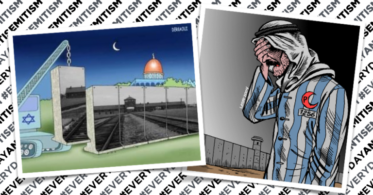 Iran offers $50,000 prize for 'best' cartoon mocking the Holocaust