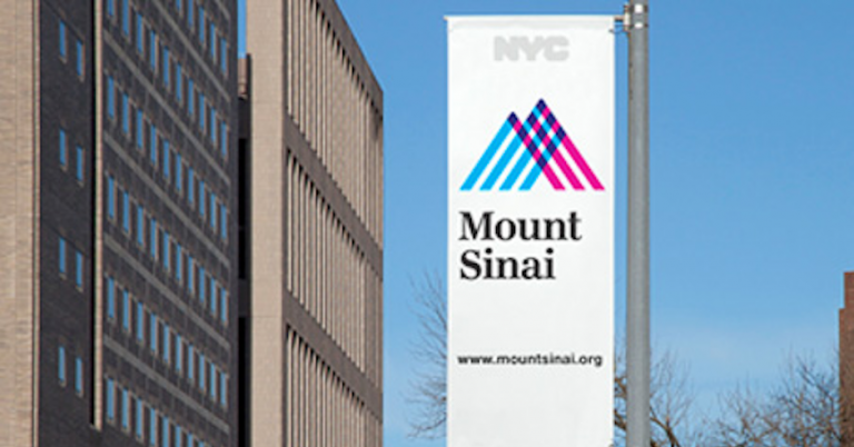 "New York police investigating ""Die Jews"" bomb threat note at Mount Sinai Hospital"