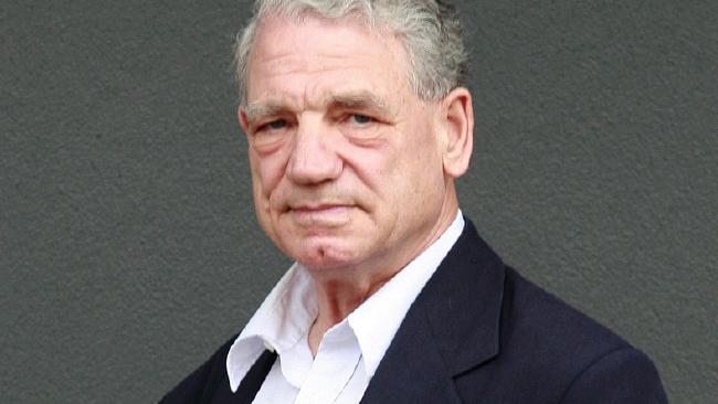 Holocaust denier Fredrick Toben