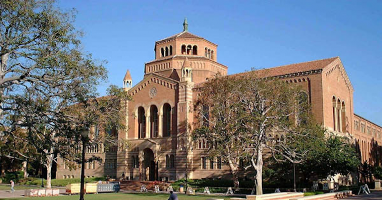 "UCLA student calls Jews ""Crazy ass f***ing troglodyte albino monsters of cultural destruction"""