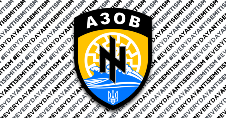 Ukrainian neo-Nazi paramilitary group planning to convene in France