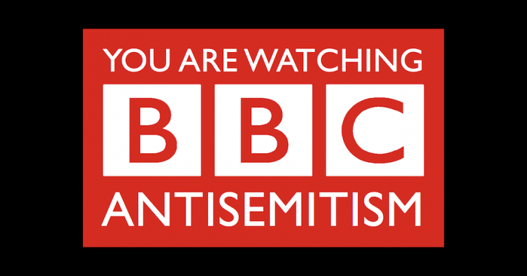 "BBC accused of ""gratuitous"" and ""unjustifiable"" antisemitism in Christmas and New Year dramas"