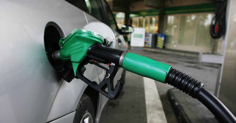 "London petrol station cashier reportedly tells Jewish customer ""I hate you guys"""