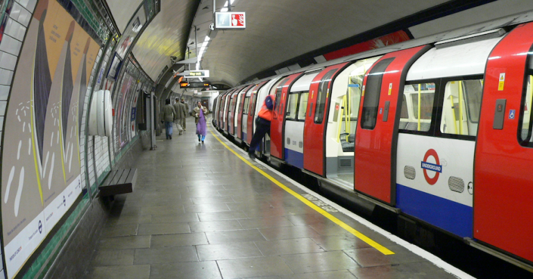 "Jewish man and girlfriend called ""F***ing Jews"" and murderers on London Underground"