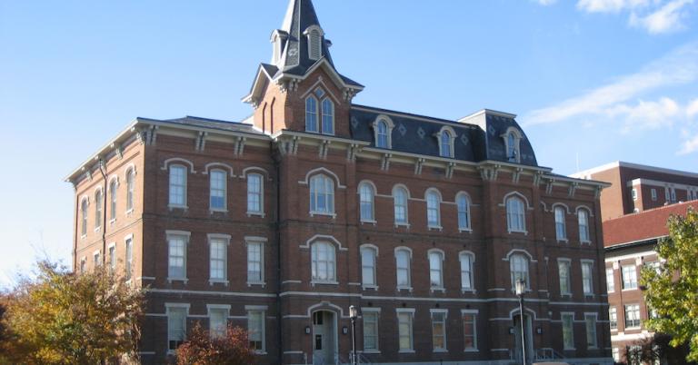Swastikas found at University of Indianapolis and Purdue University