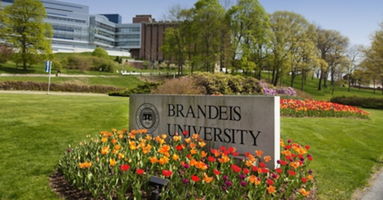 Swastika found at Brandeis Jewish fraternity house