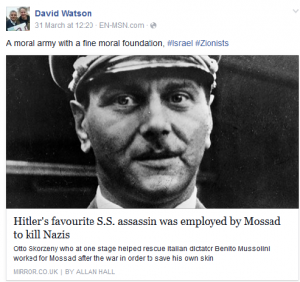 David-Watson-equates-Israel-with-Nazis1-300x282