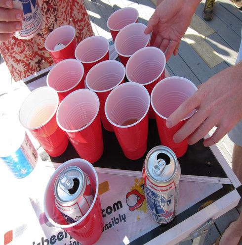 Antisemitic Drinking Game Played in Princeton