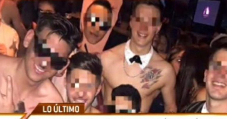 Argentina: students attend club dressed as Nazis, abuse and attack Jews