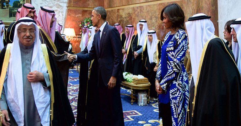 "Egyptian media: Saudis are ""Talmudic secret agents"""