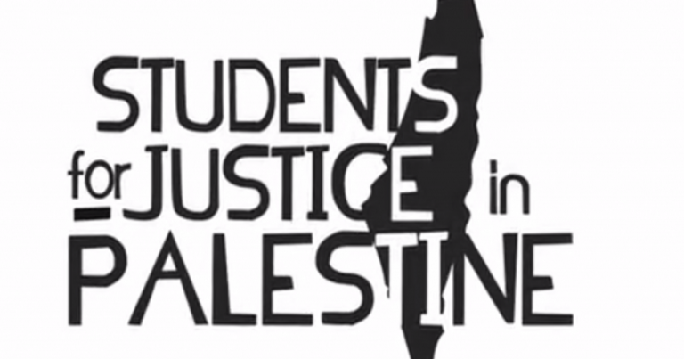 Students for Justice in Palestine compiling lists of Jewish students and their addresses