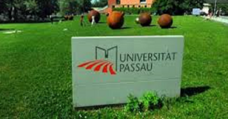 Antisemitic abuse on Passau University campus, Germany