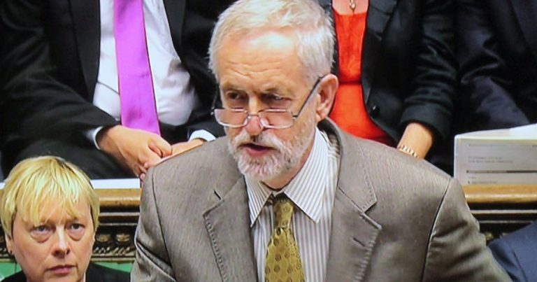 Corbyn supporters suggest Jewish judge's decision can't be trusted