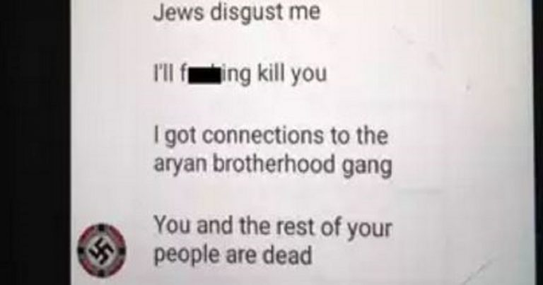 50 Jewish students threatened in Antisemitic Instagram post
