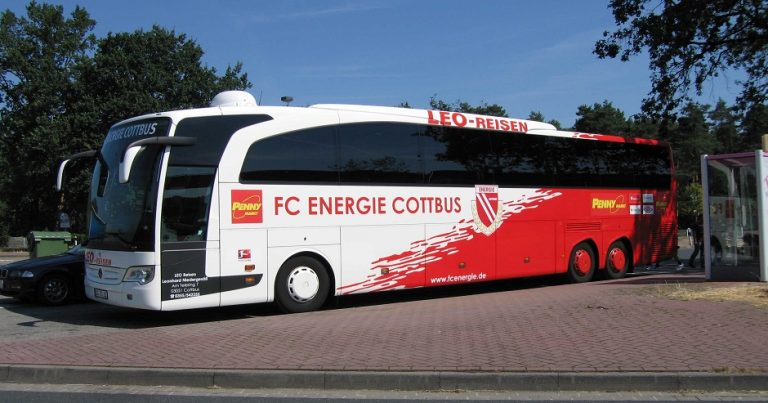 """Germany: Energie Cottbus fans call rivals """"Jews"""" and that they should be gassed"""