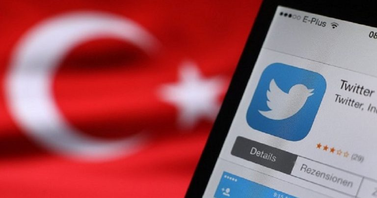 "Turkish twitter users blame ""Zionism"" and ""lowlife agent of the Jewish lobby"" for assassination"
