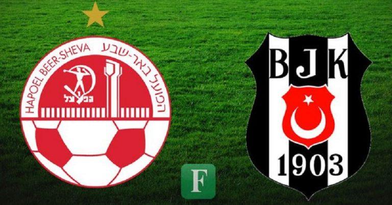 "Besiktas fans tweet ""Burn the Jews"" and other antisemitic abuse in match against Hapoel Beersheba"