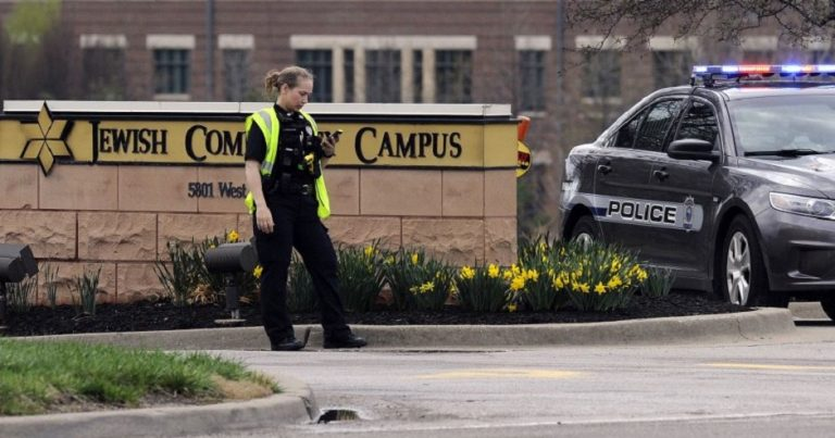 Bomb threats at 16 Jewish Community Centres across the USA
