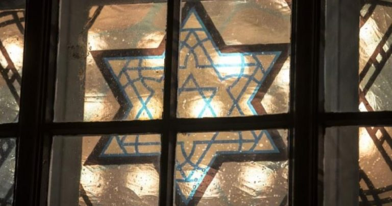 German Court rules that attempt to set fire to Synagogue amounts to criticism of Israel