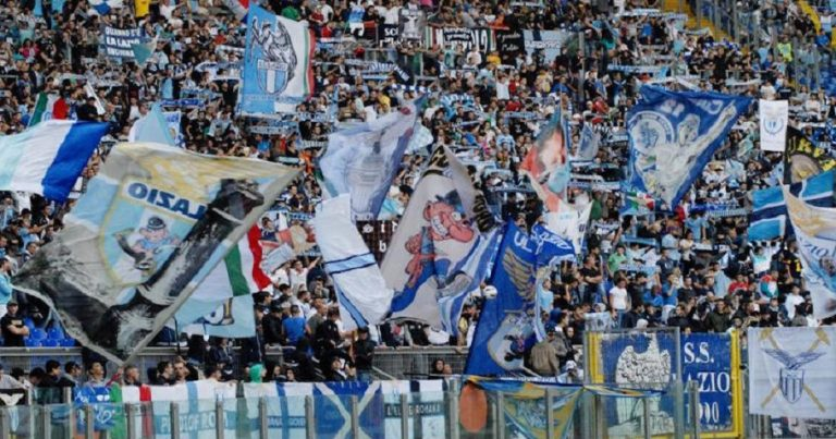 """Italian court rules that antisemitic slurs in football match are """"merely sports ridicule"""""""