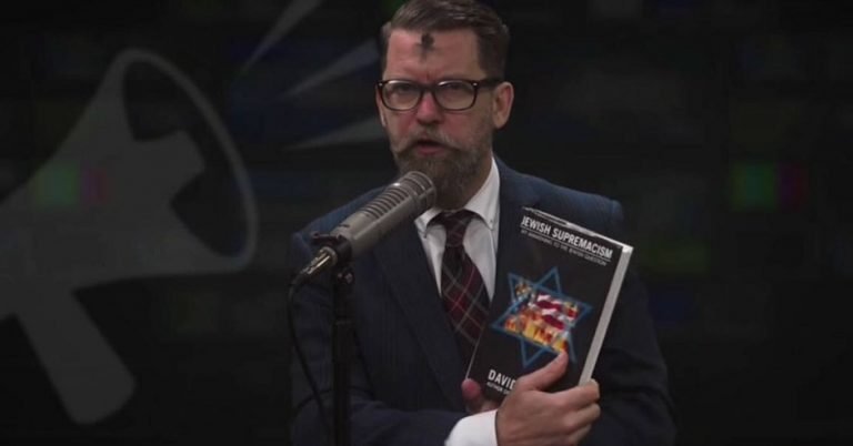 """VICE ex-founder in vile antisemitic rants says Israelis have a """"whiny paranoid fear of Nazis"""", calls Holocaust education """"brainwashing"""""""