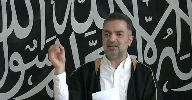 "Danish Imam: ""fight the Jews and kill them"" to bring on ""Judgement day"""