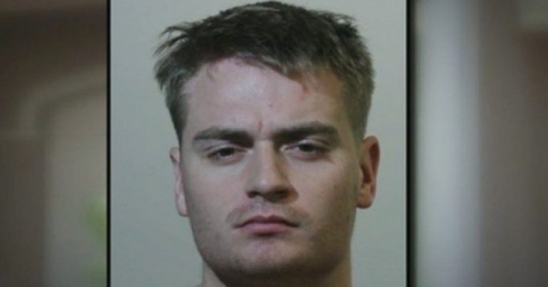 Florida neo-Nazi arrested after allegedly building bombs to attack Synagogues