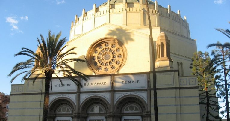 Bomb threats shut down LA Synagogues over Shabbat