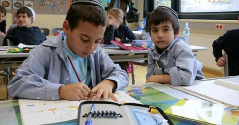 Study shows German teachers concerned that radical Islam is leading to growing antisemitism in schools