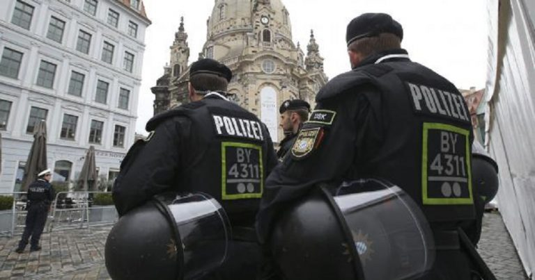German authorities refuse to classify attacks on Synagogue as antisemitic as Rabbi claims antisemitism is routinely downplayed