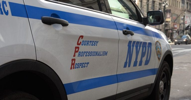 14-year-old Jewish boy attacked by grown man in New York