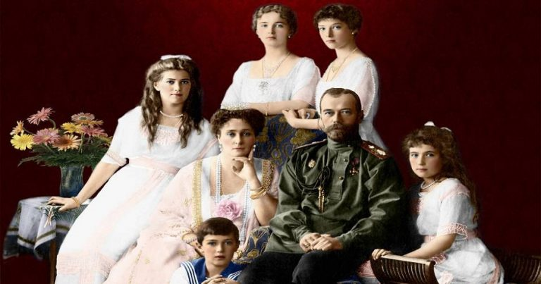 """Blood libel in Russia as Church urges investigators to consider whether Tsar's death was """"ritual killing"""""""