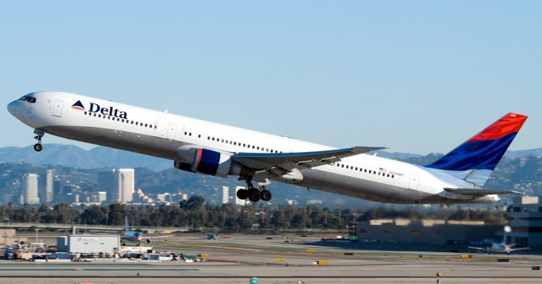 4 employees sue Delta Airlines for alleged antisemitic discrimination