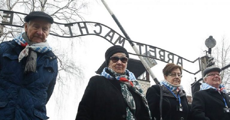 "Adviser to Polish President says Jews ""fighting to keep the monopoly on the Holocaust"", blaming Jews for ""collaboration"""