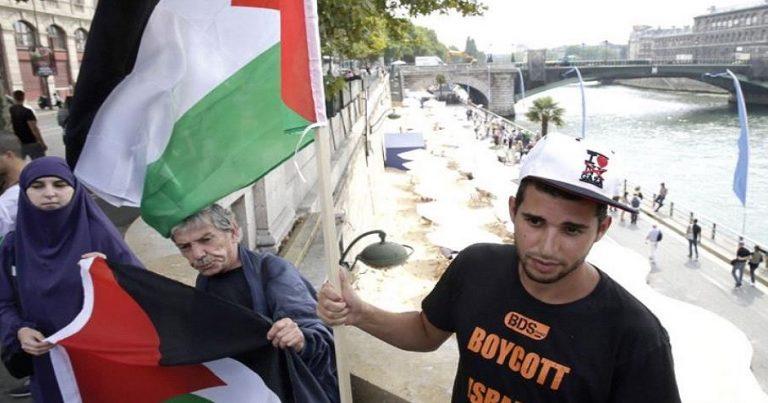 "Palestinian advocacy group calls representative body of Dutch Jews a ""pro-occupation lobby"""
