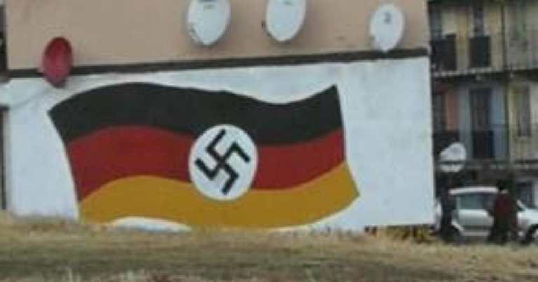 """Flurry"" of antisemitic incidents in South Africa cause concern among communal leaders"