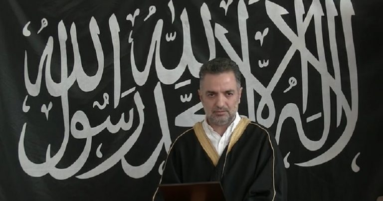 "Danish Imam facing criminal charges for allegedly calling for Muslims to ""slay the Jews"" to bring on Judgement Day"